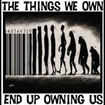 Things We Own barcode