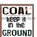 Coal Ground
