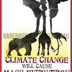 Climate Change Mass Extinction