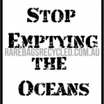 Stop Emptying Oceans