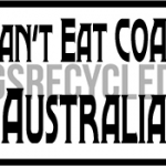 Can't Eat Coal or Gas