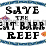 Save the Great Barrier Reef