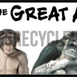 Save the Great Apes