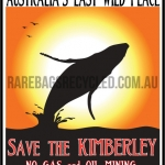 Save the Kimberley