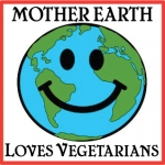 Vegetarian Mother Earth