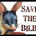 Save the Bilby