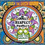 Connect Respect Touch Earth square