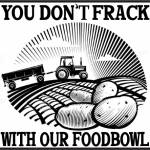 Fracking the Foodbowl