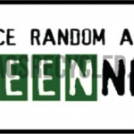 Random Acts of Greenness