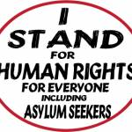 i stand human rights everyone