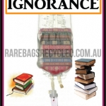 Ignorance there is a Cure