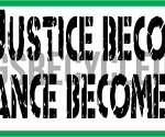 Injustice Law Resistance Duty