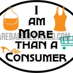 More than Consumer