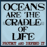 Oceans are the Cradle of Life