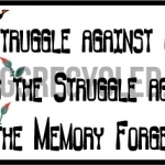 Struggle Against Oppression