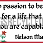 Passion Capable Mandela