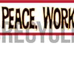 Want Peace Work for Justice