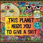 Planet Needs You
