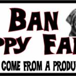 Ban Puppy Farms