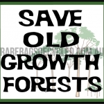 Save Old Growth Forests