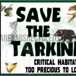 Save the Tarkine