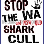 Stop the Shark Cull