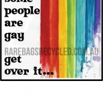 Some People are Gay