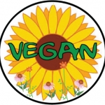Vegan Flower