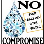 Fracking No Compromise